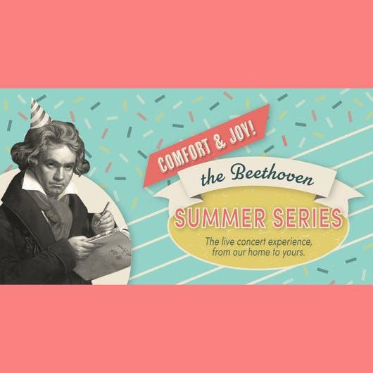 Summer Series: Erin Lano, Horn & Maria Yefimova, Piano