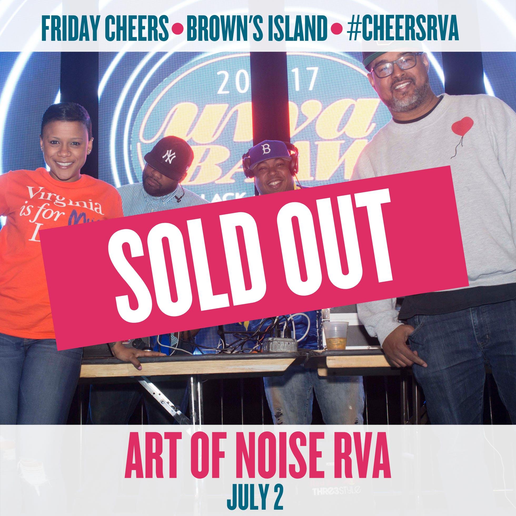 Art of Noise RVA