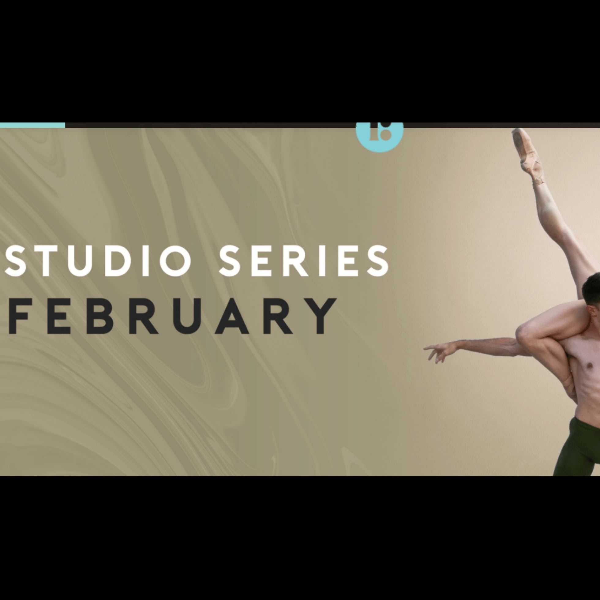 Richmond Ballet February Studio Series