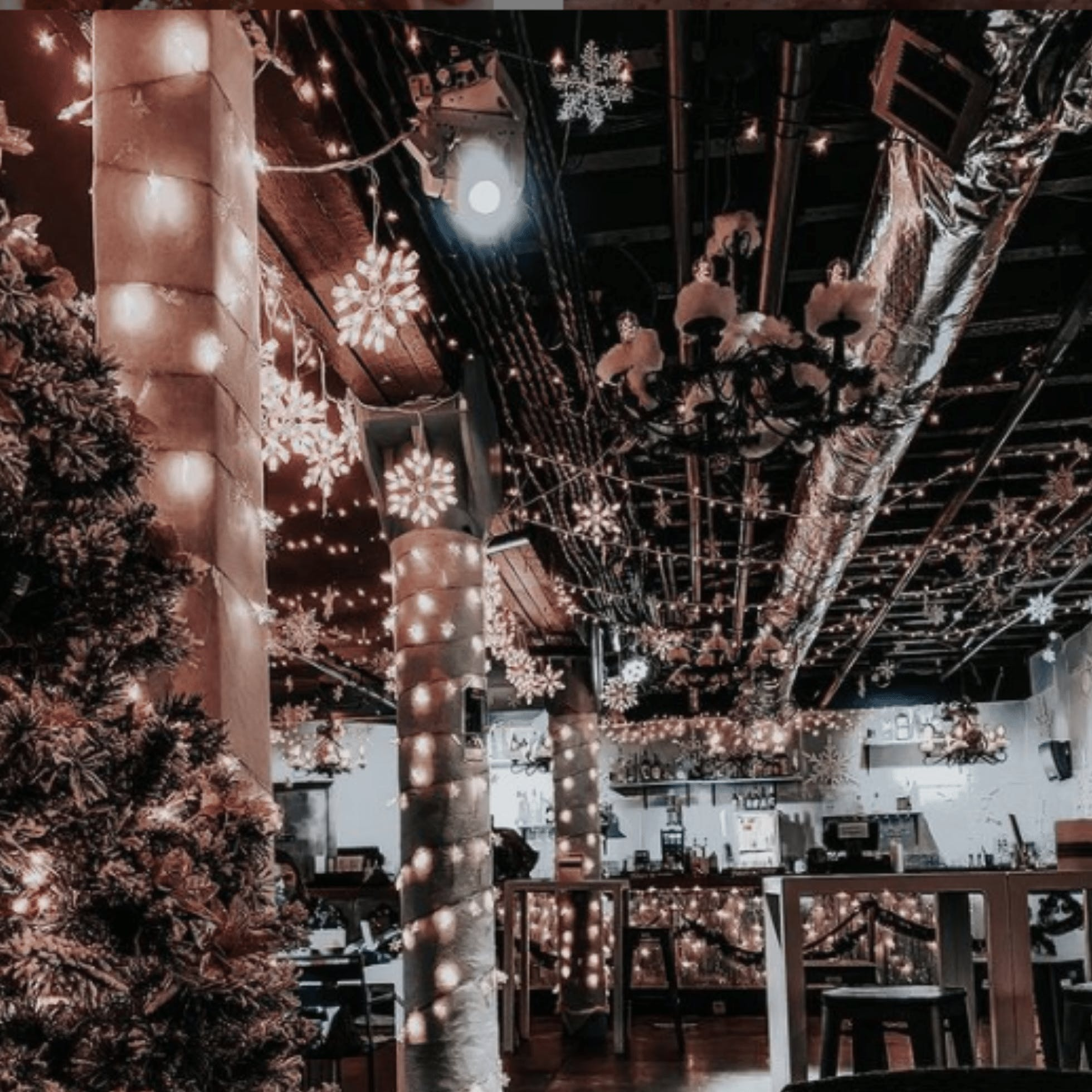 Holiday Instagram Spots to Visit in Downtown Richmond