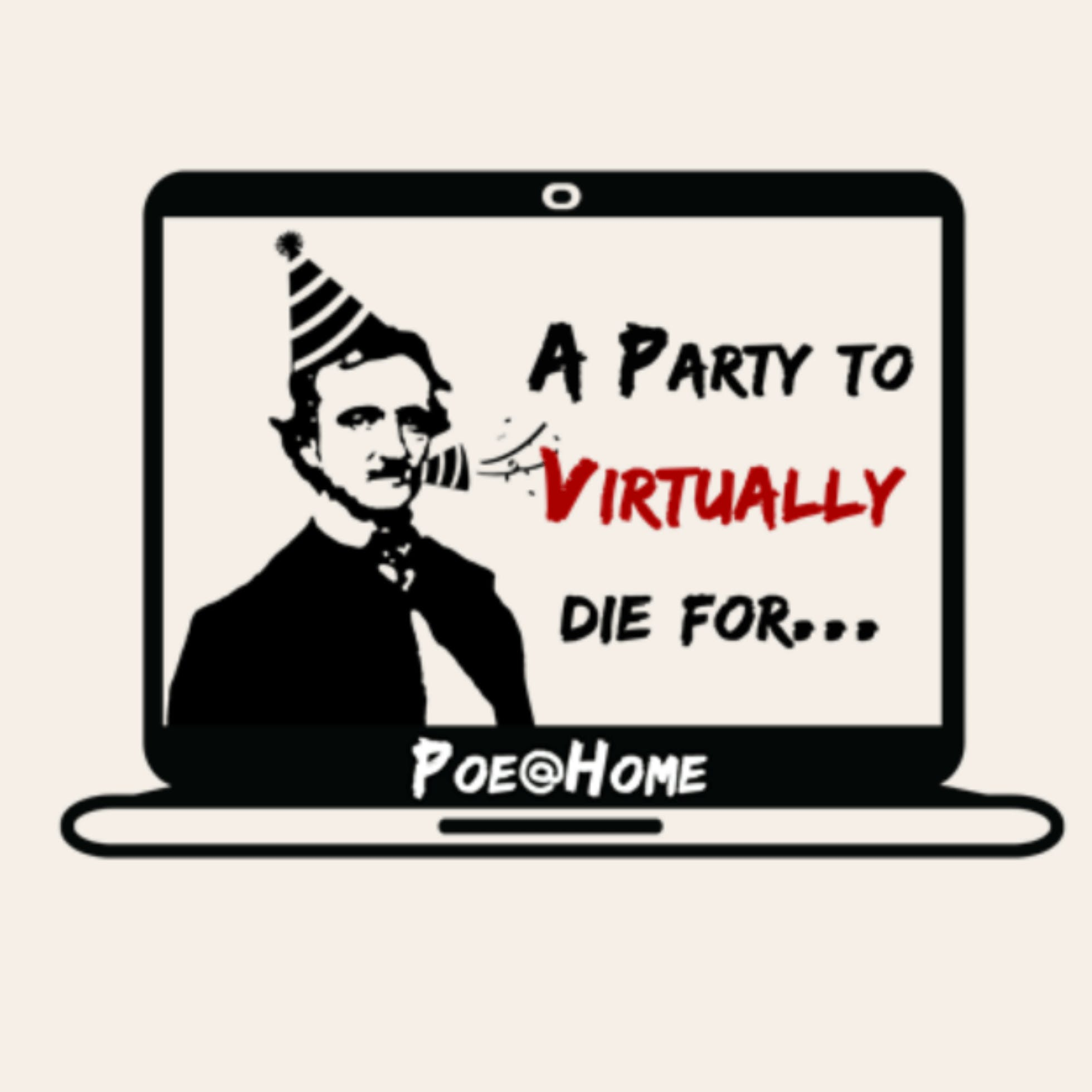 Poe Museum Birthday Bash 2021