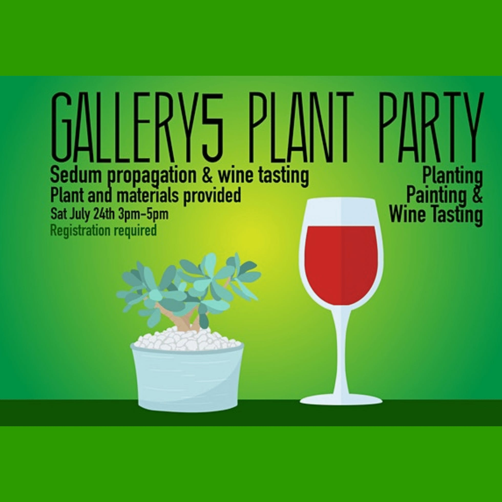 Gallery5 Plant Party