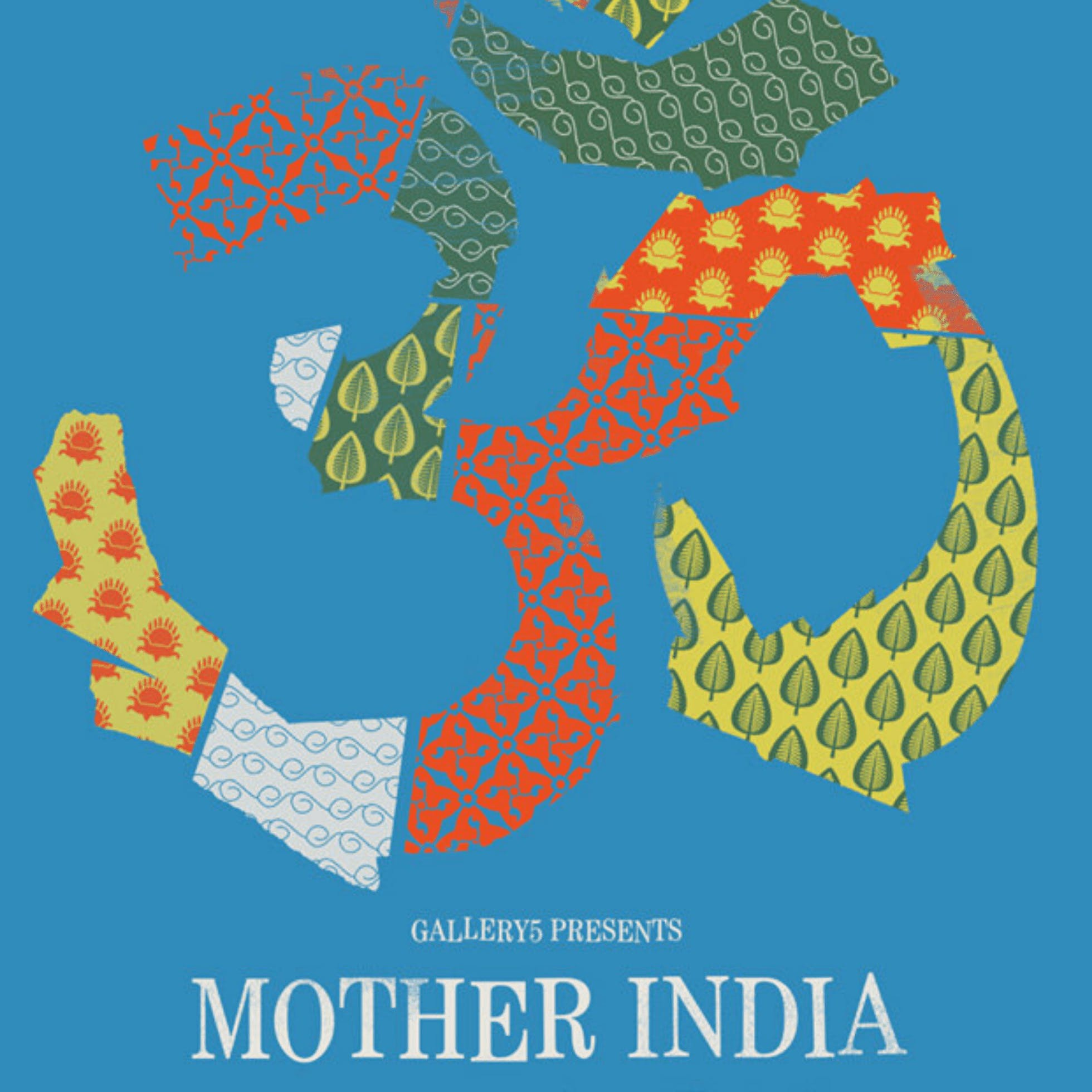 Gallery5 Mother India
