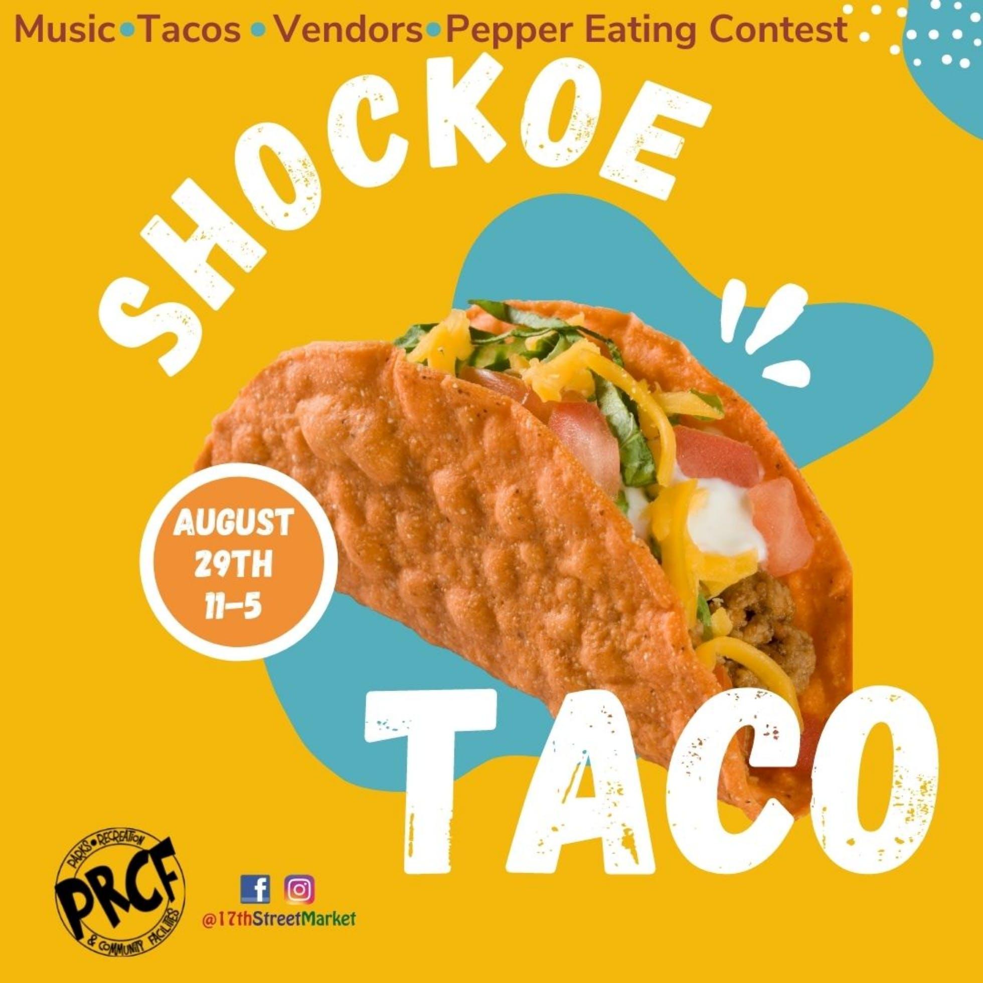 Shockoe Taco