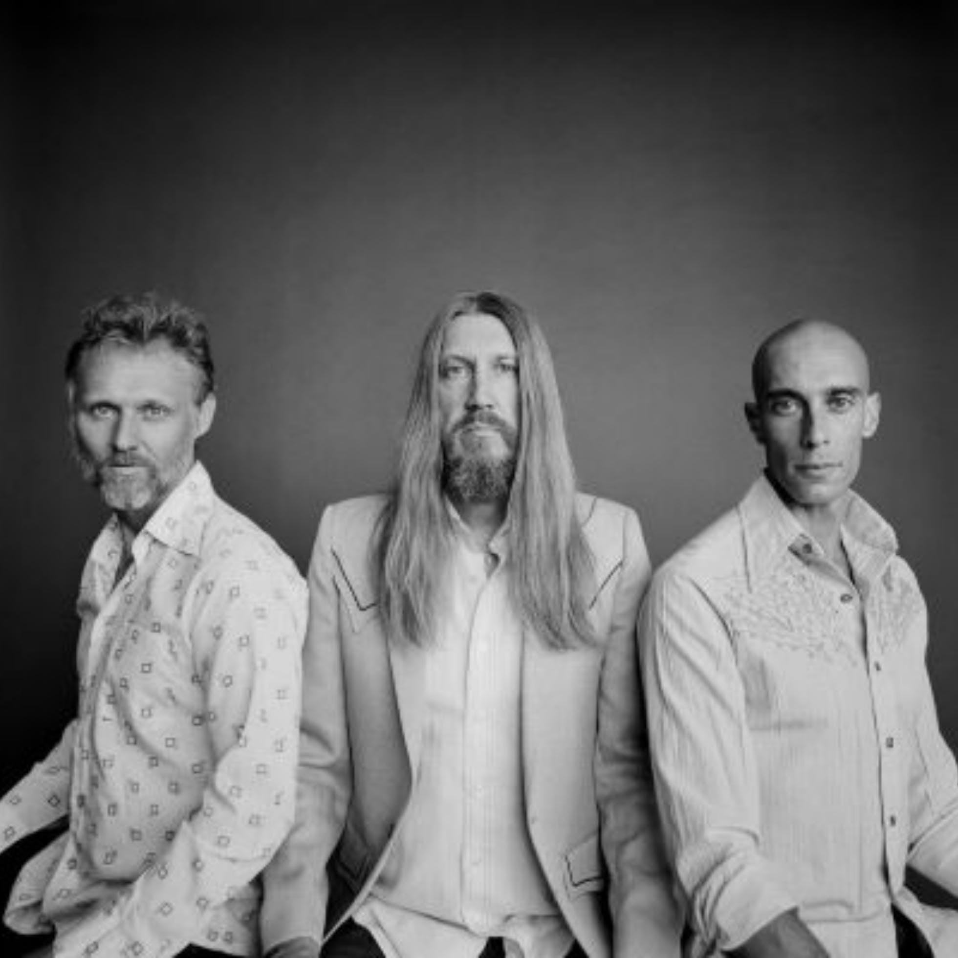 AN EVENING WITH THE WOOD BROTHERS AT BROWN'S ISLAND