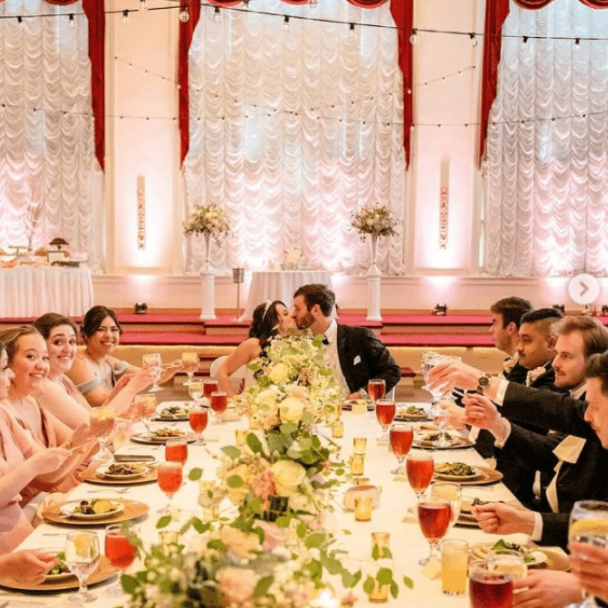 15 Wedding Venues in Downtown Richmond