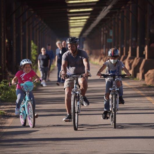 Venture Richmond | Downtown Richmond Demographics and Market Data