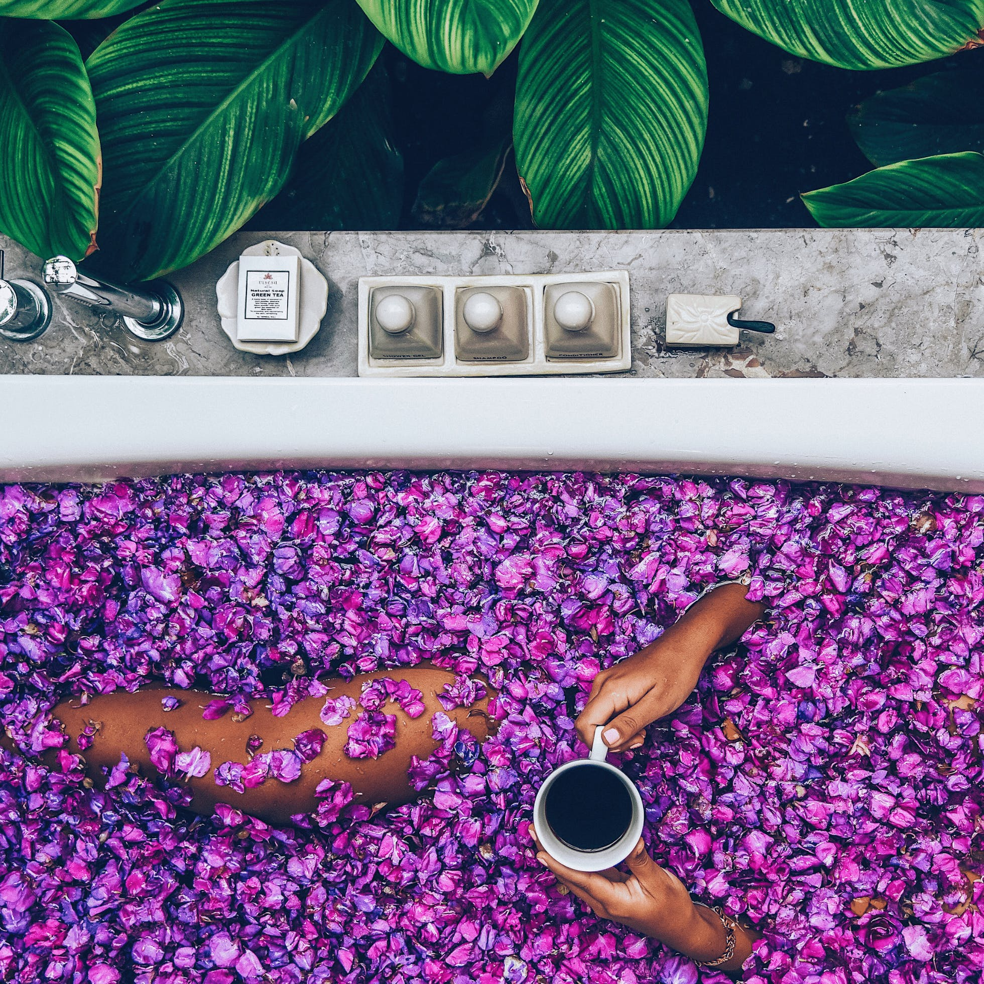 6 Ways to Wellness and Celebrate Self-Care in Downtown Richmond