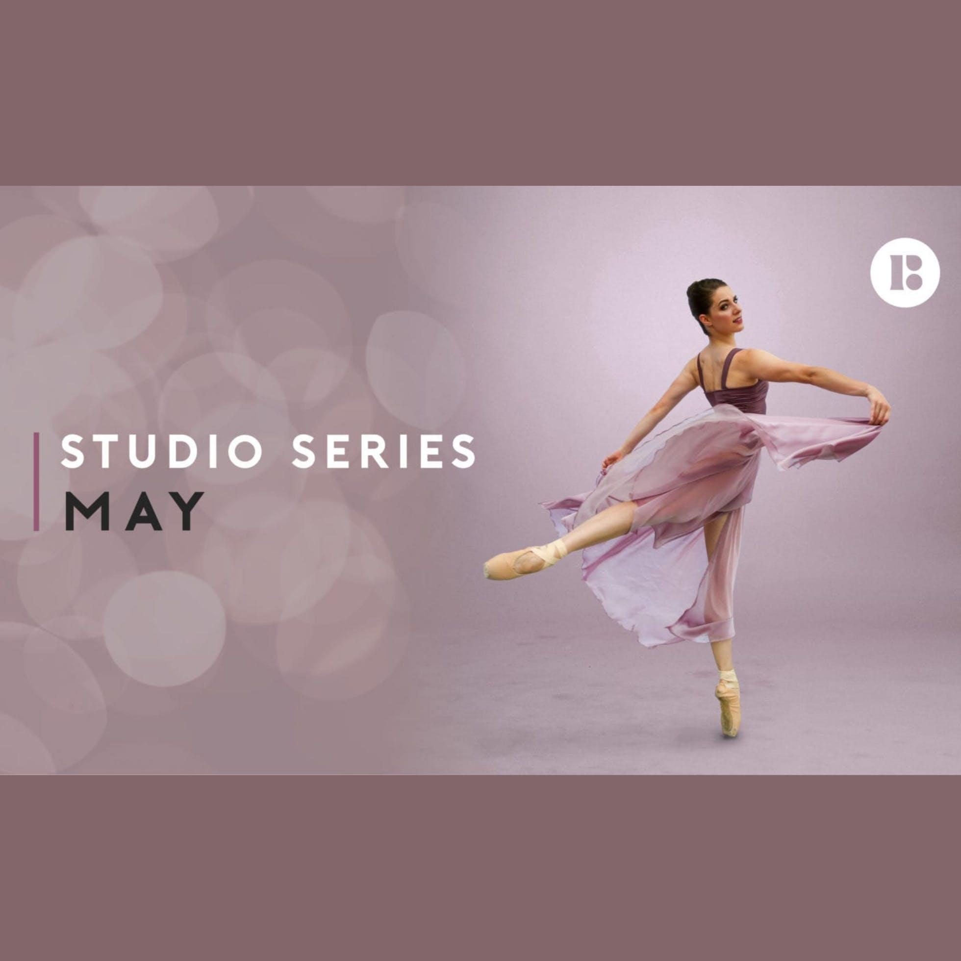 Studio Series: May
