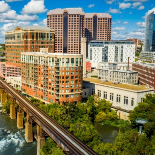 Venture Richmond | Relocating to Downtown Richmond