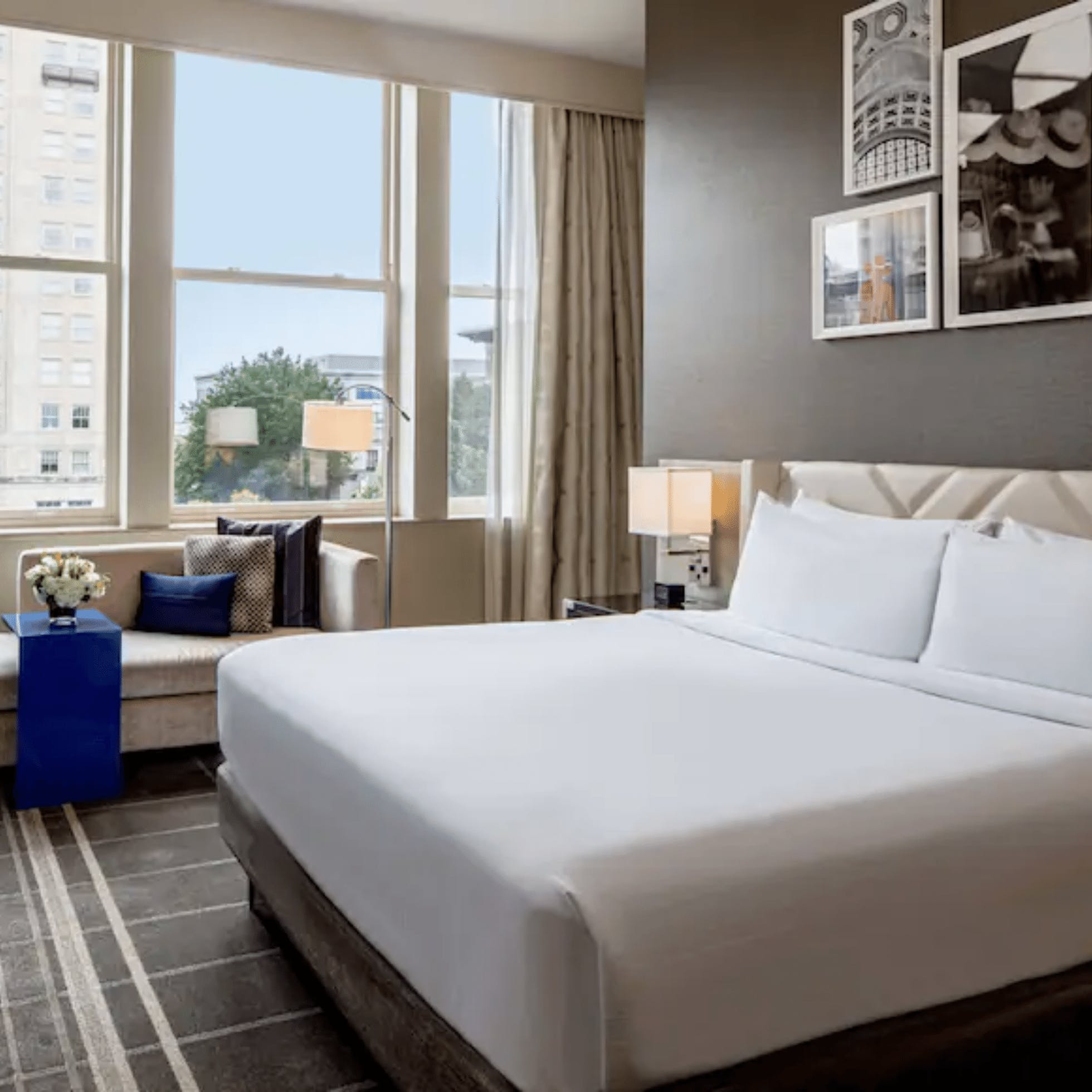 The 15 Best Hotels in Downtown Richmond