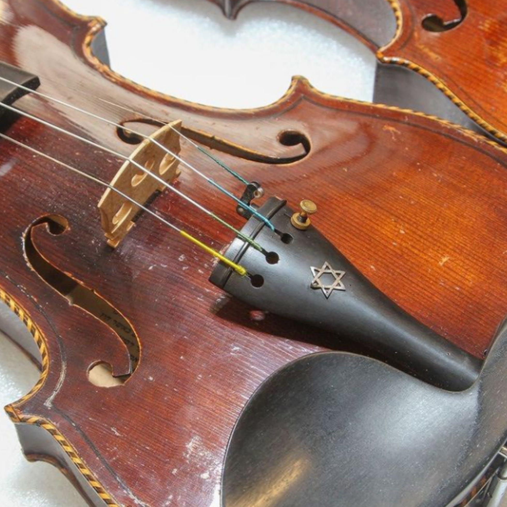 Violins of Hope Concert