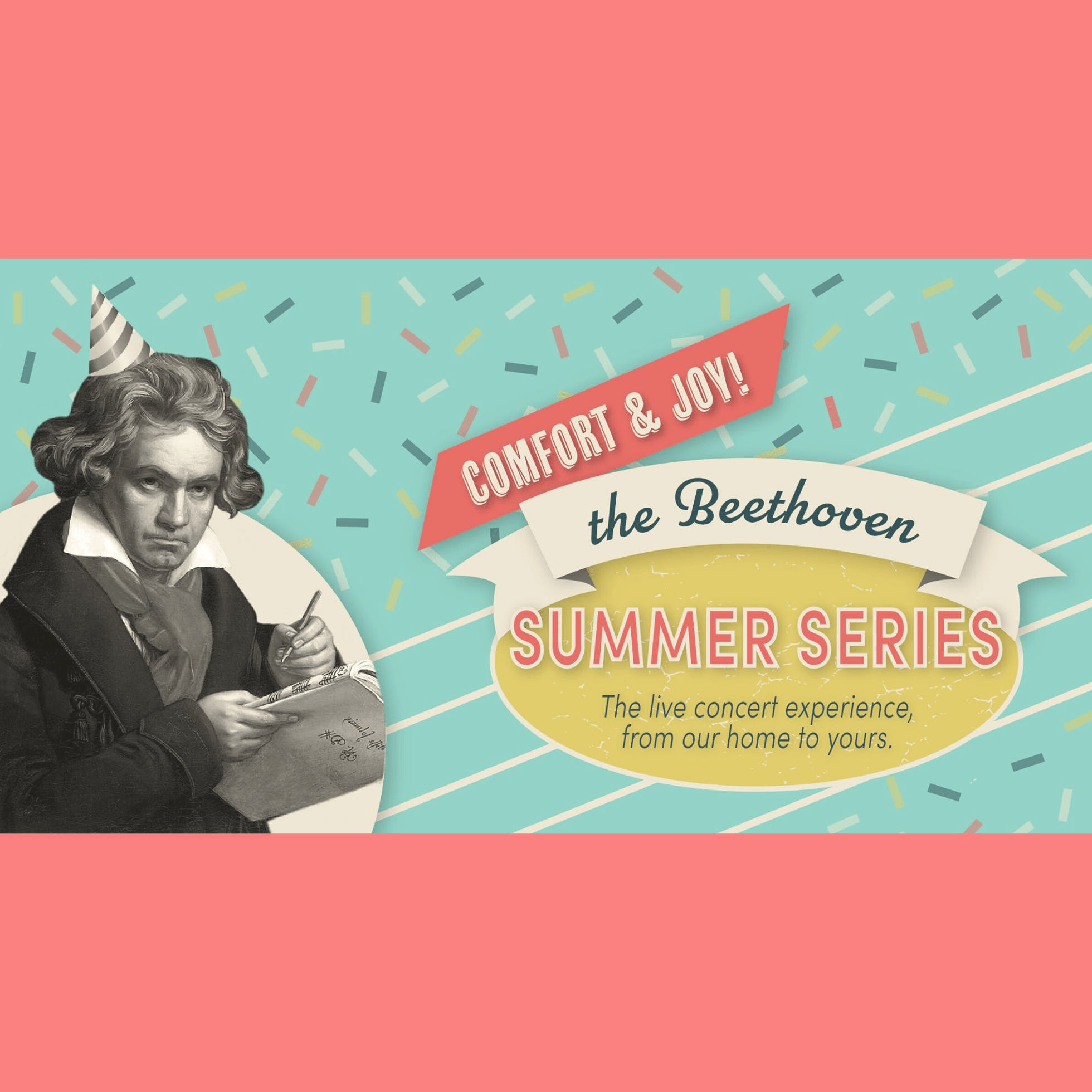 Richmond Symphony Summer Series: Jeannette Jang, Violin & Russell Wilson, Piano