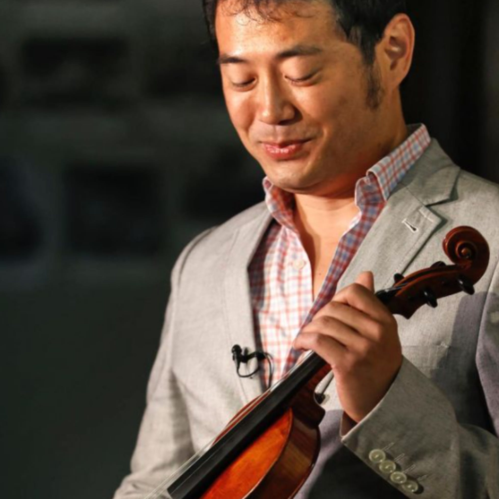 Violins of Hope Concert with RVA Symphony