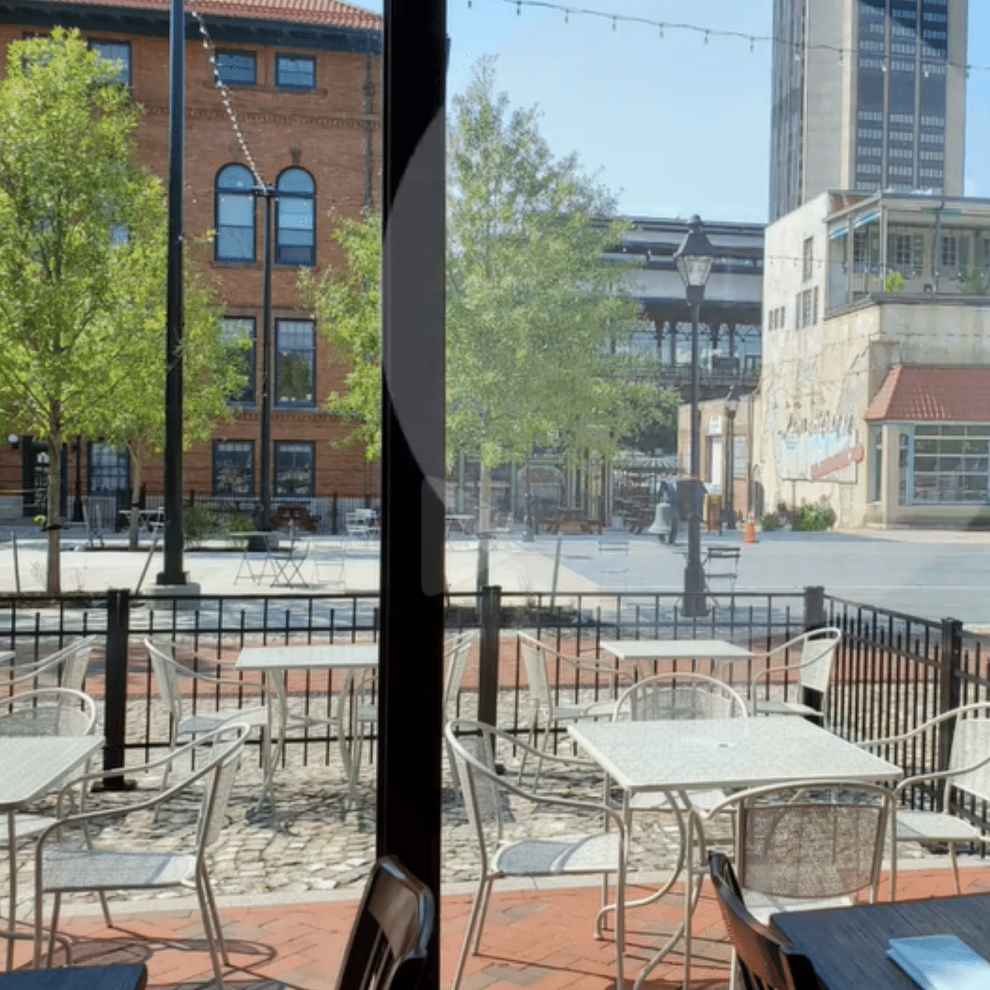 Addis Ethiopian - 25 Restaurants for Outdoor Dining in Downtown Richmond