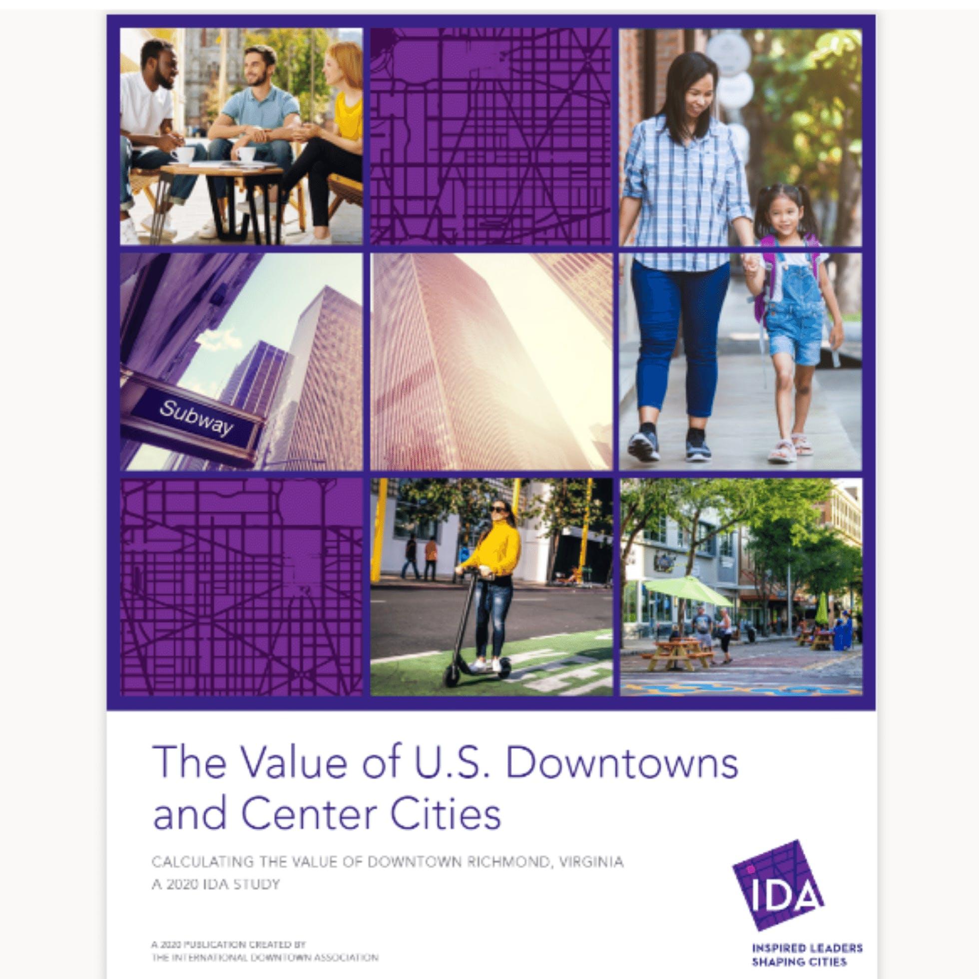 The 2020 IDA Study: Richmond, Virginia
