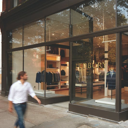 Venture Richmond | Downtown Richmond Commercial Facts and Figures