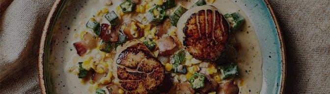 Conde Nast Southern Food Image