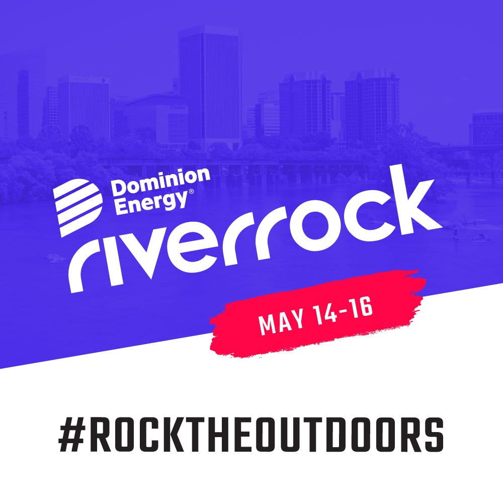 Dominion Energy Riverrock 2021