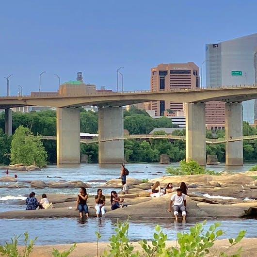 James River Park System