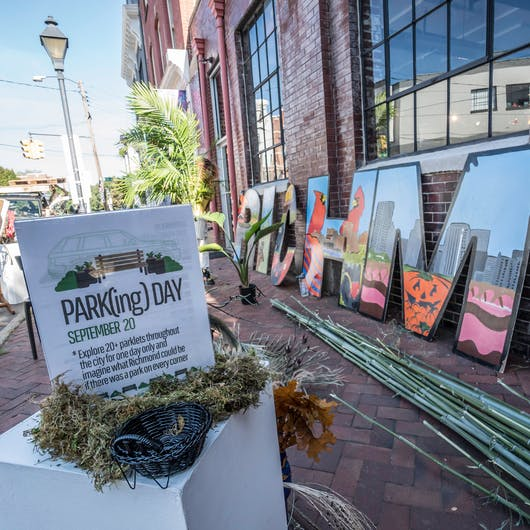 Placemaking in Downtown Richmond