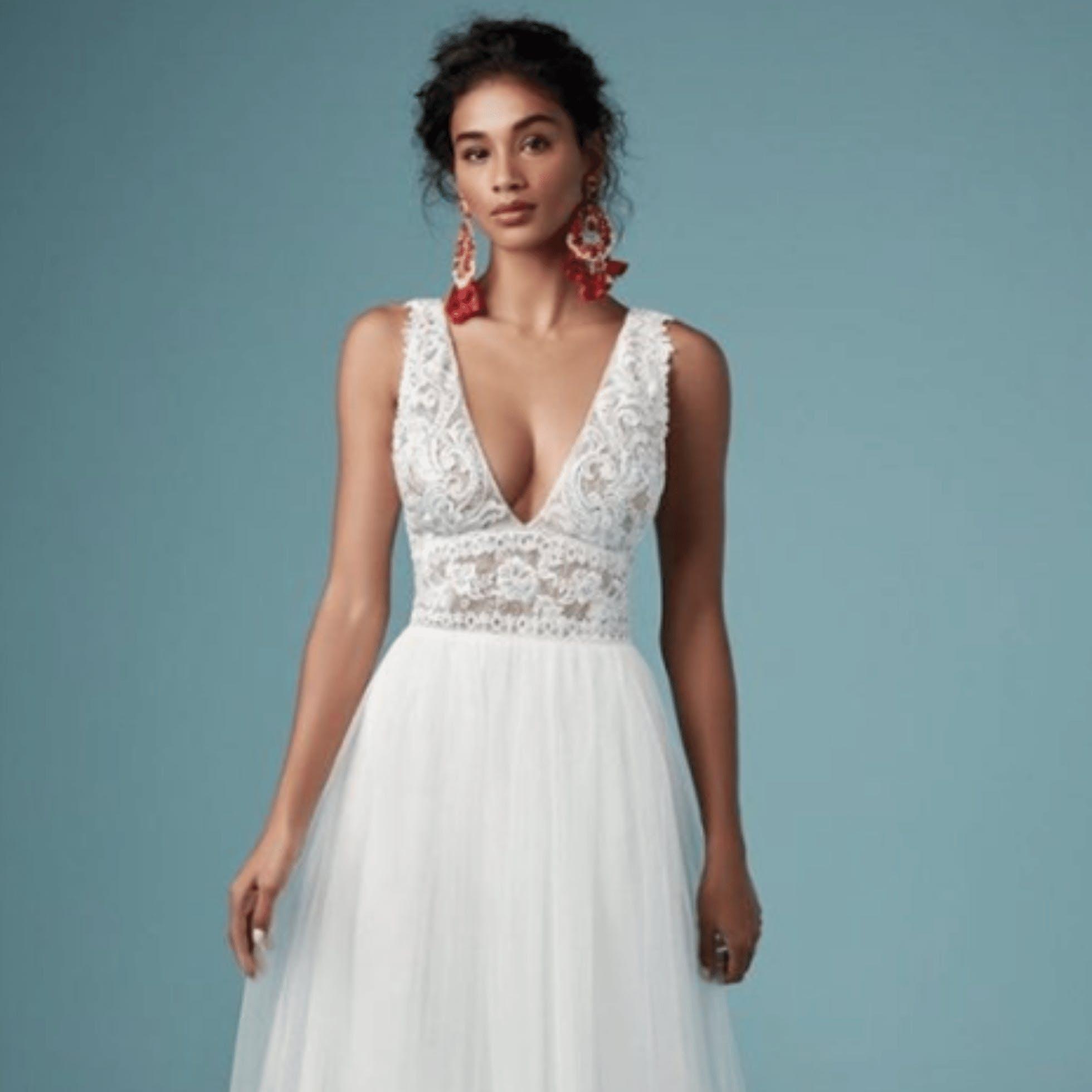 Blue Sage Bridal