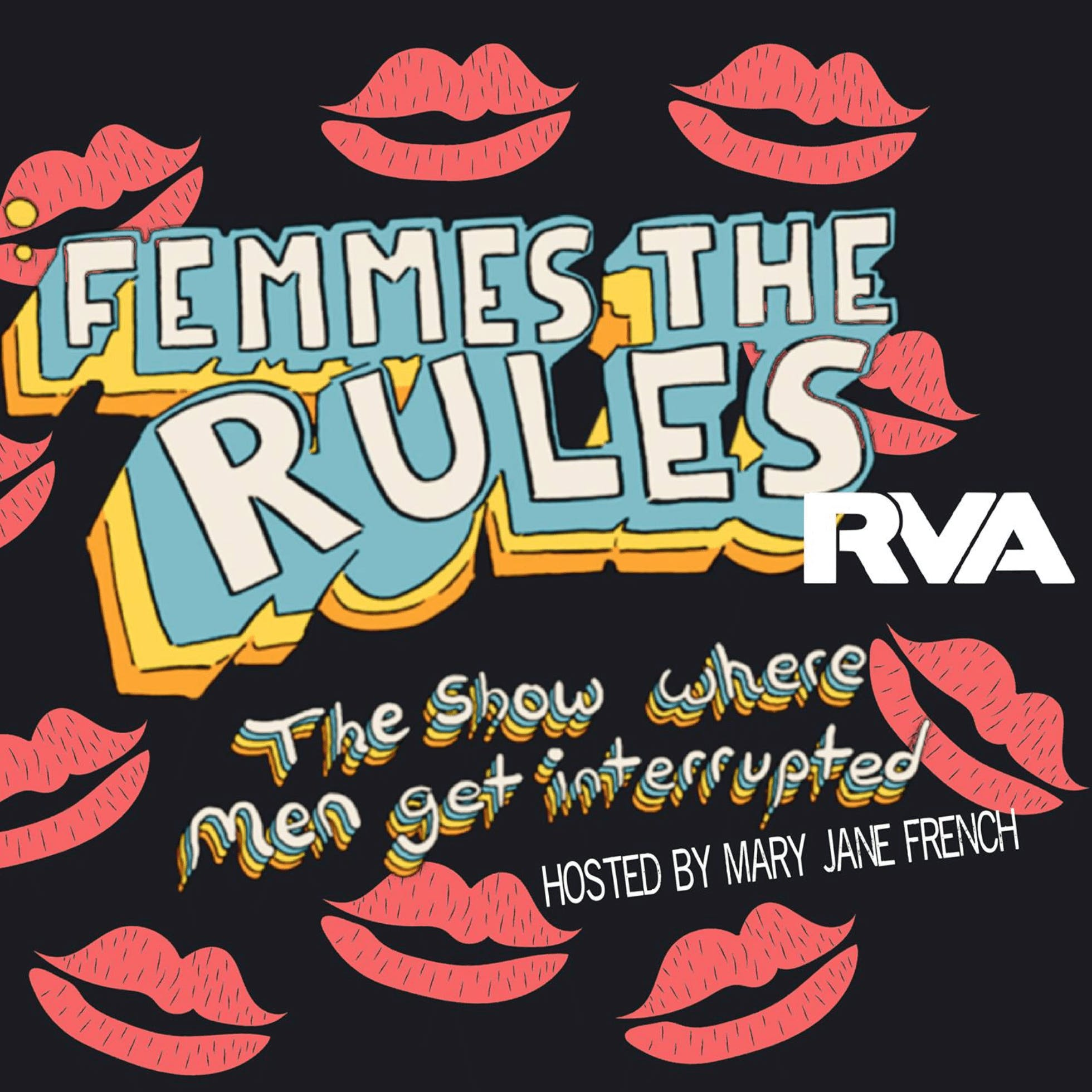 Femmes the Rules