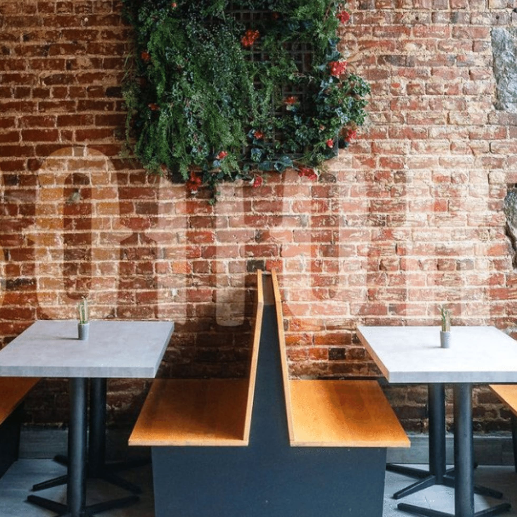 Sonora - 25 Restaurants for Outdoor Dining in Downtown Richmond