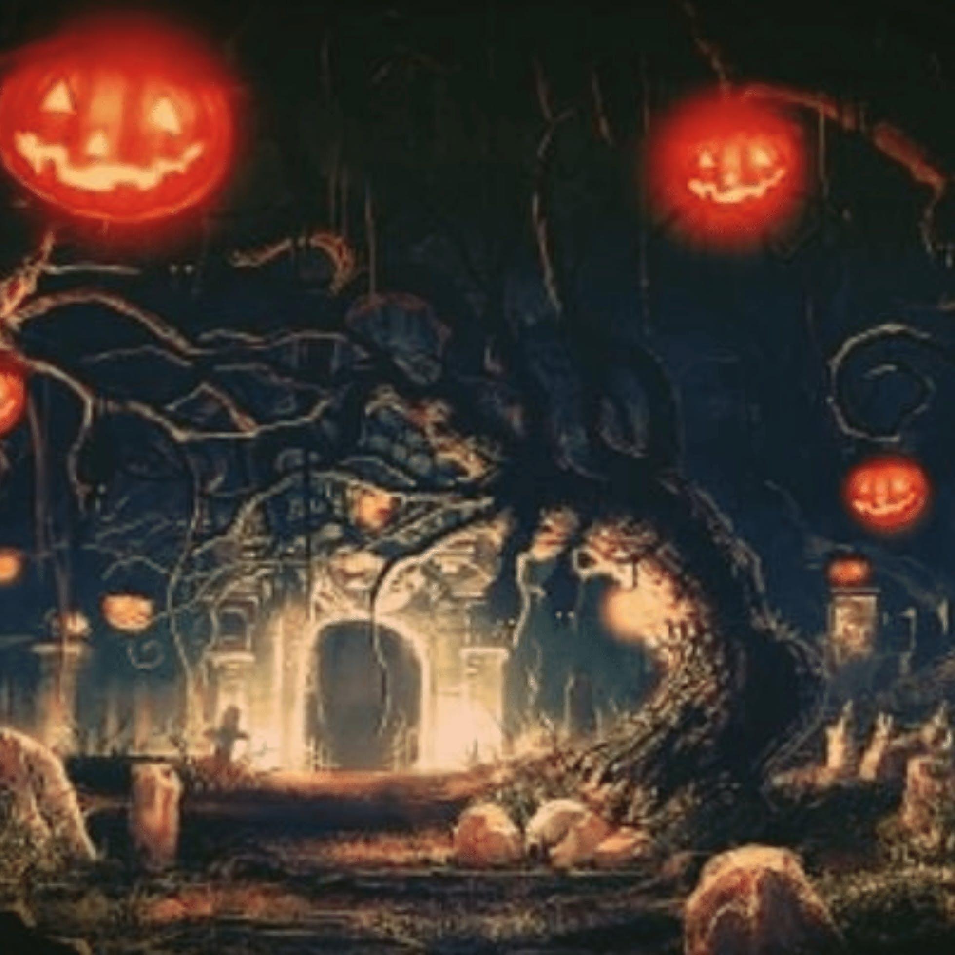 Goblins n Ghouls Costume Brunch