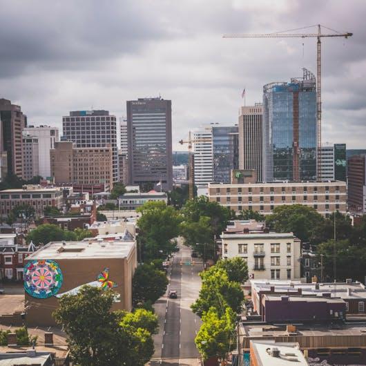 Venture Richmond | Downtown Richmond Development