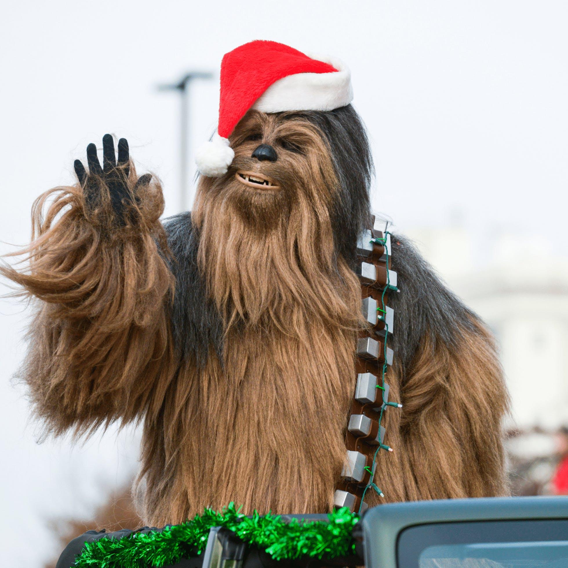 Dominion Energy Christmas Parade