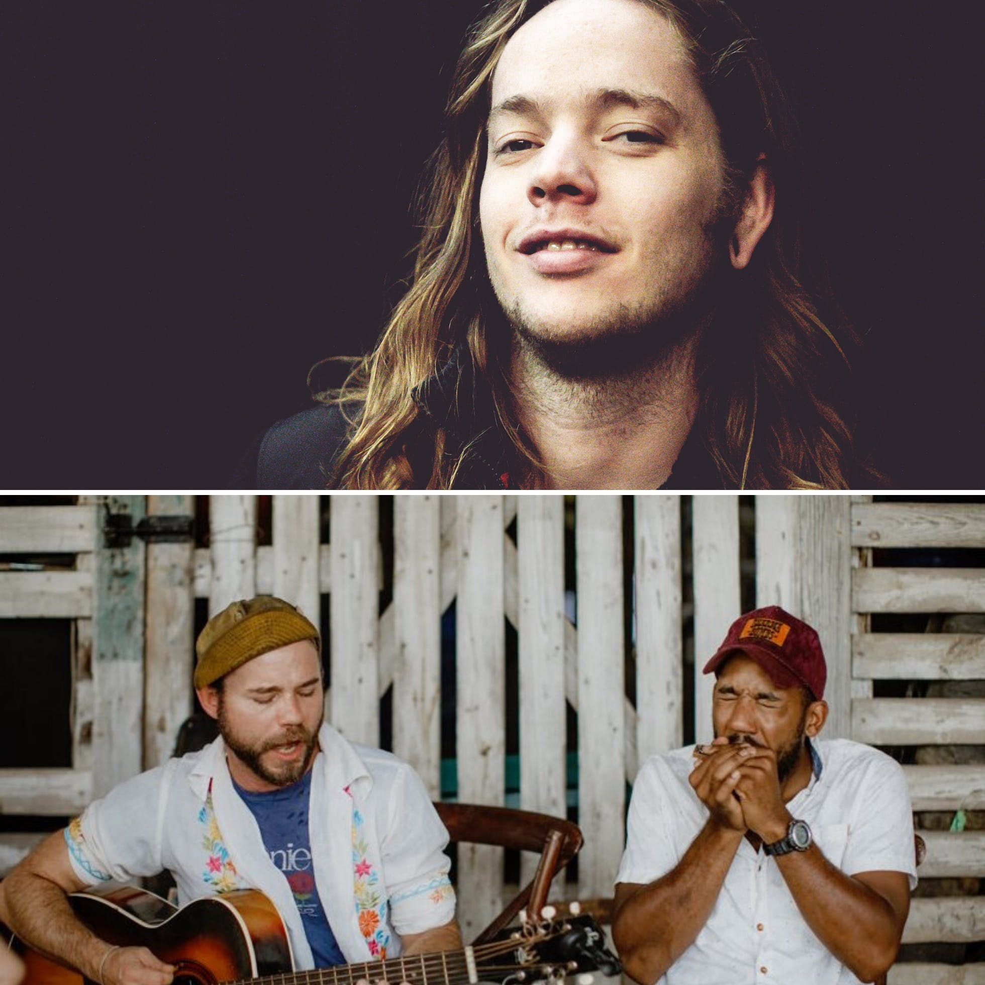 Billy Strings with Andrew Alli & Josh Small