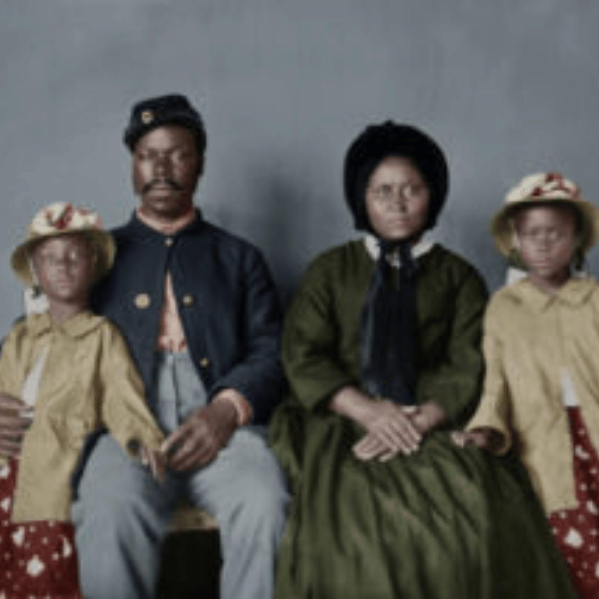 Emancipation and Evolving American Identity Virtual Educator Open House
