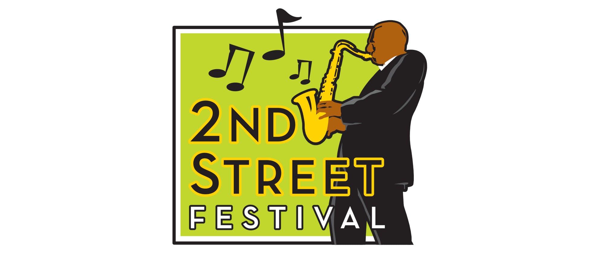 Venture Richmond | 2nd Street Festival 2019