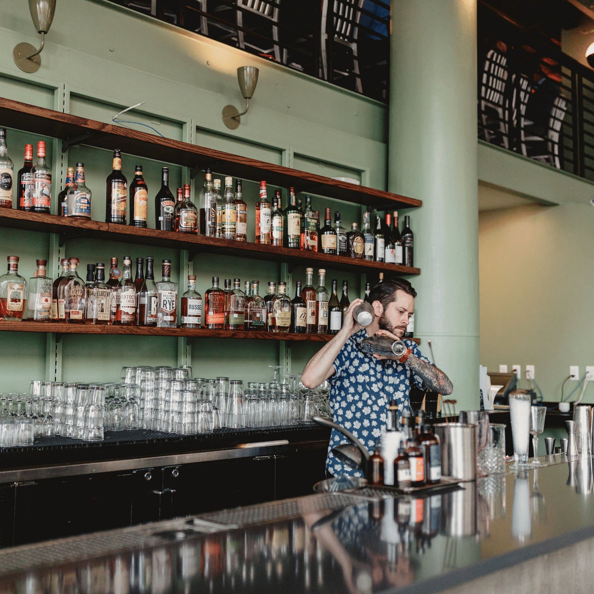 Your Guide to Happy Hour Specials in Downtown Richmond