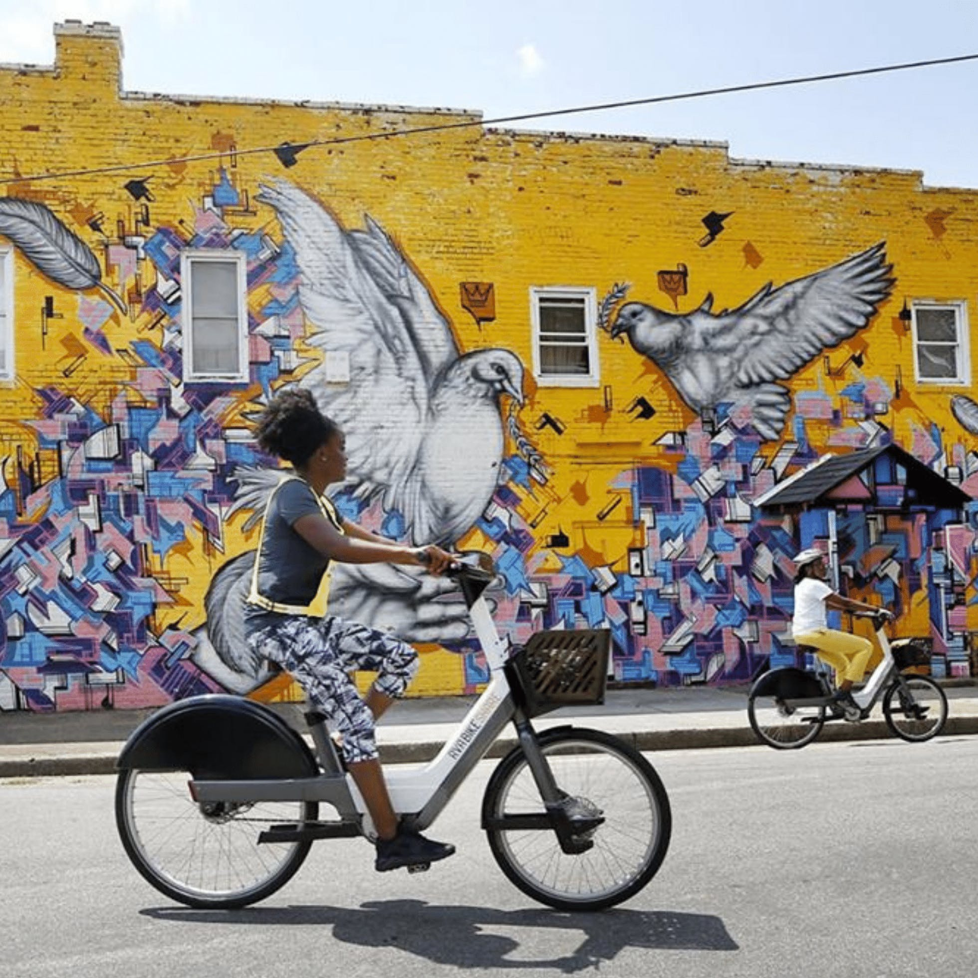 13 Essential Tours to Take in Downtown Richmond